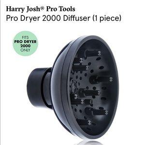 NIB Harry Josh Pro Tools Diffuser